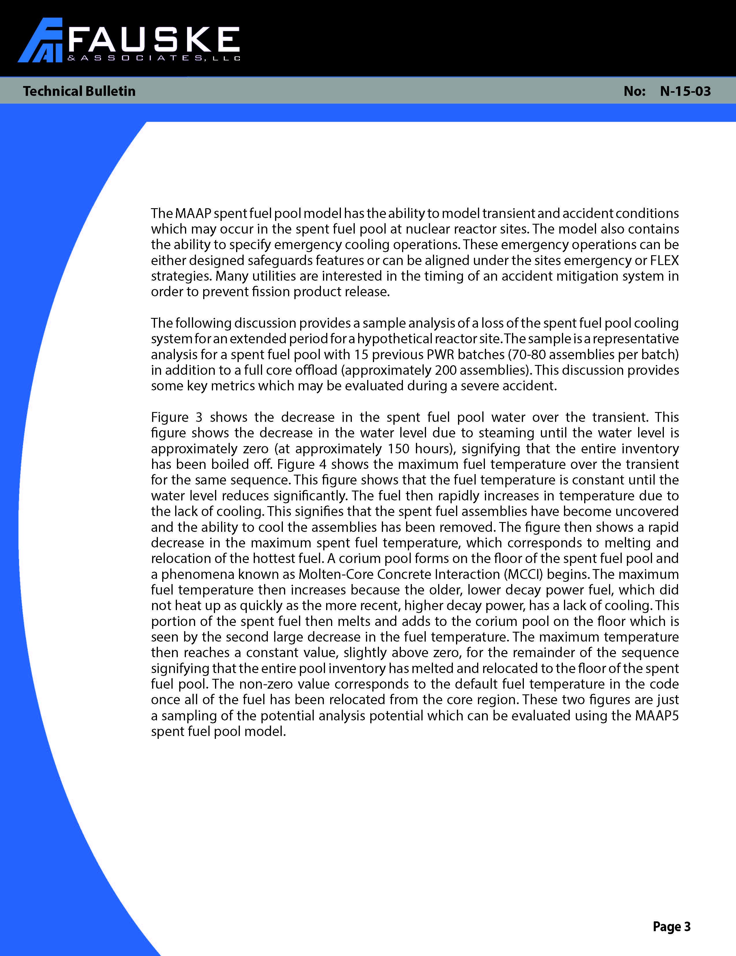 N-15-03ModelingoftheSpentFuelPoolDuringSevereAccidentsUsingtheMAAPCode_Page_3