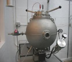 20 Liter Chamber