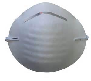 Dust Mask   Nuisance (NIOSH)