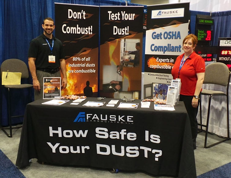 How Safe is Your Dust?