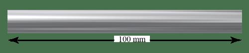 100mm cylinder