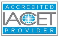 IACET Accredited Provider and Hazardous Materials Test