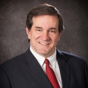 Christopher E. Henry, Ph.D., Senior Consulting Engineer