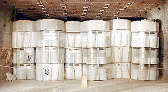 Containment Vessels