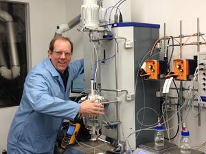 Dr Don Knoechel RC1 engineering consulting