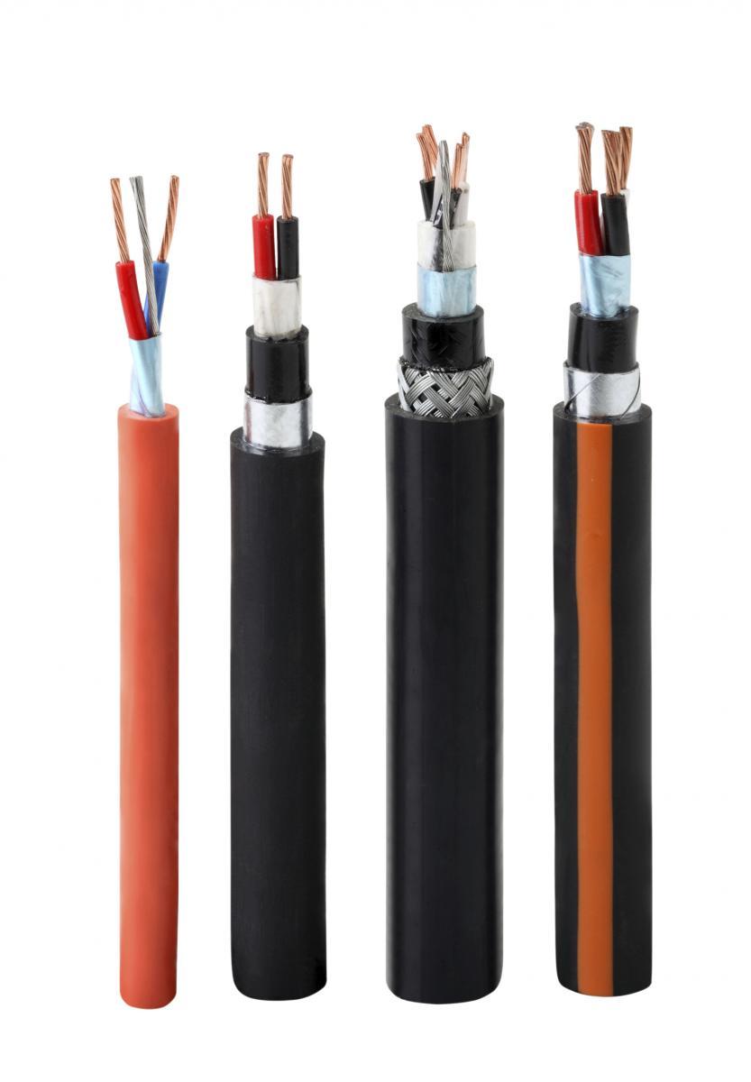 Instrumentation Cables