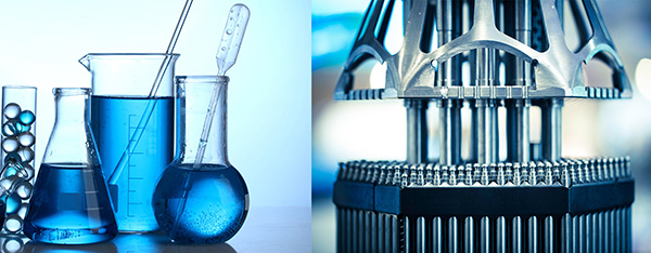 Hazardous Materials Test and Process Hazard Analysis
