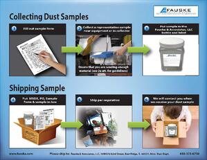 How to Collect Your Dust