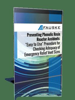 FAI Preventing Phenolic Resin Reactor Accidents