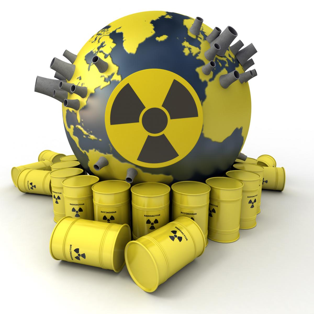Chemical and Radioactive Waste Safety | Fauske and ...