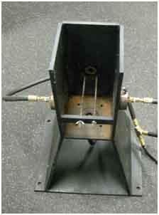Koenen Test Apparatus