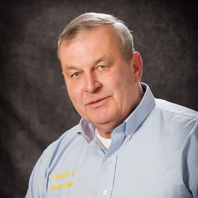Kevin Ramsden