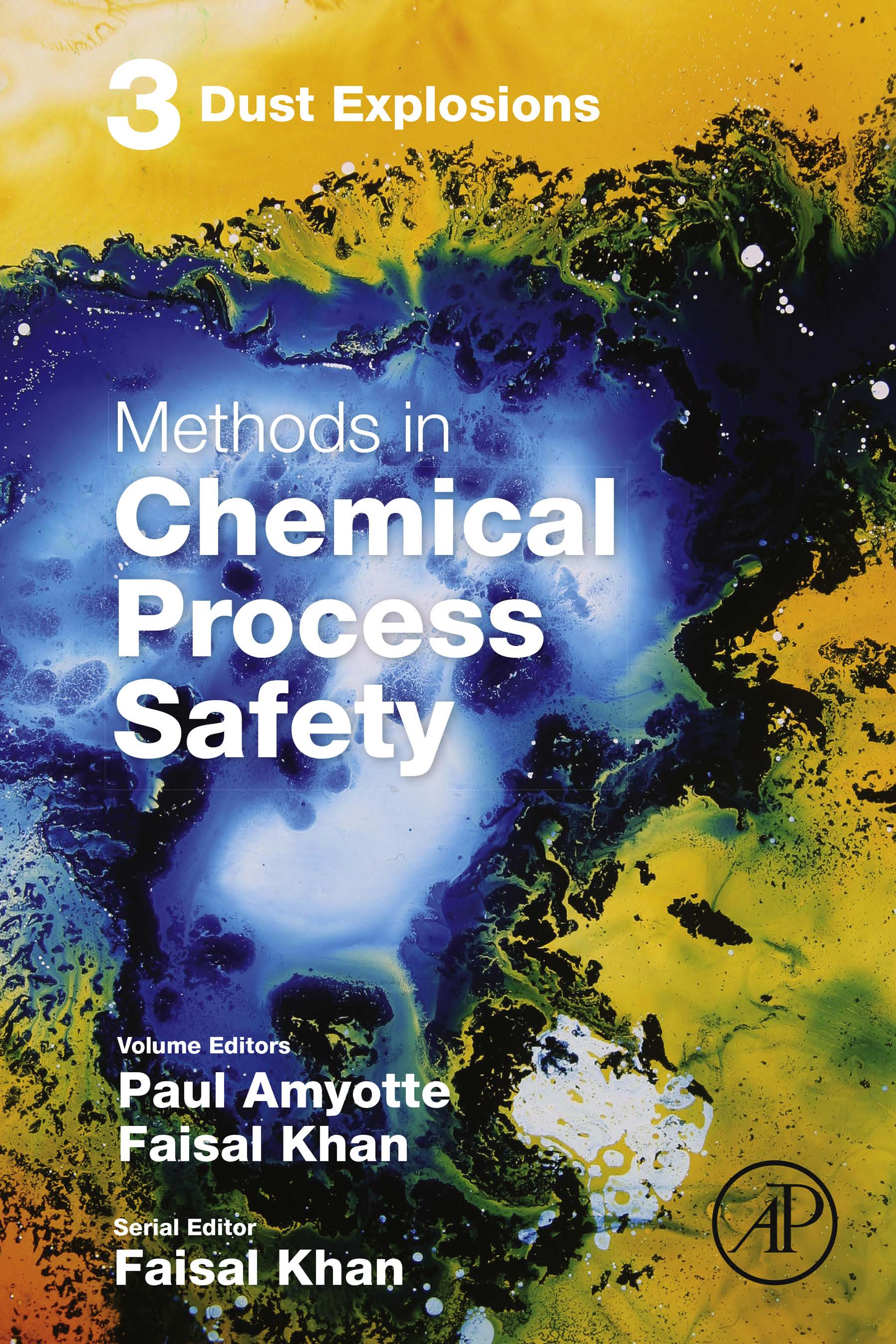 Chemical Process Safety Methods Dust Explosions